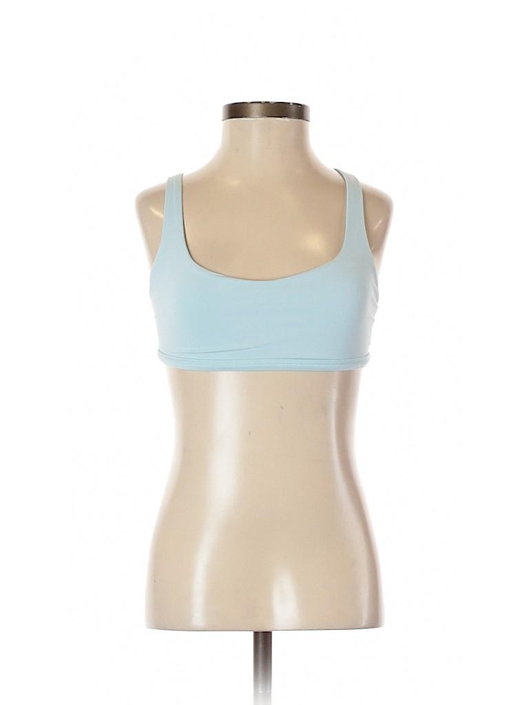 Lululemon Athletica Women Sports Bra Size 2