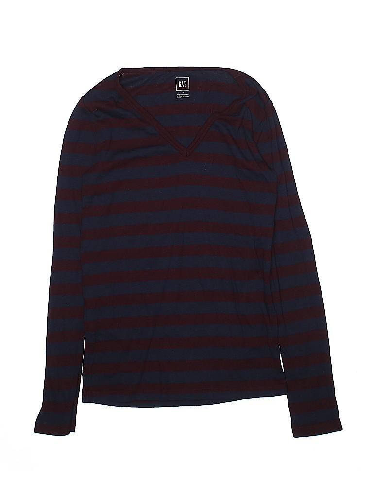 Gap Girls Long Sleeve T-Shirt Size S (Youth)