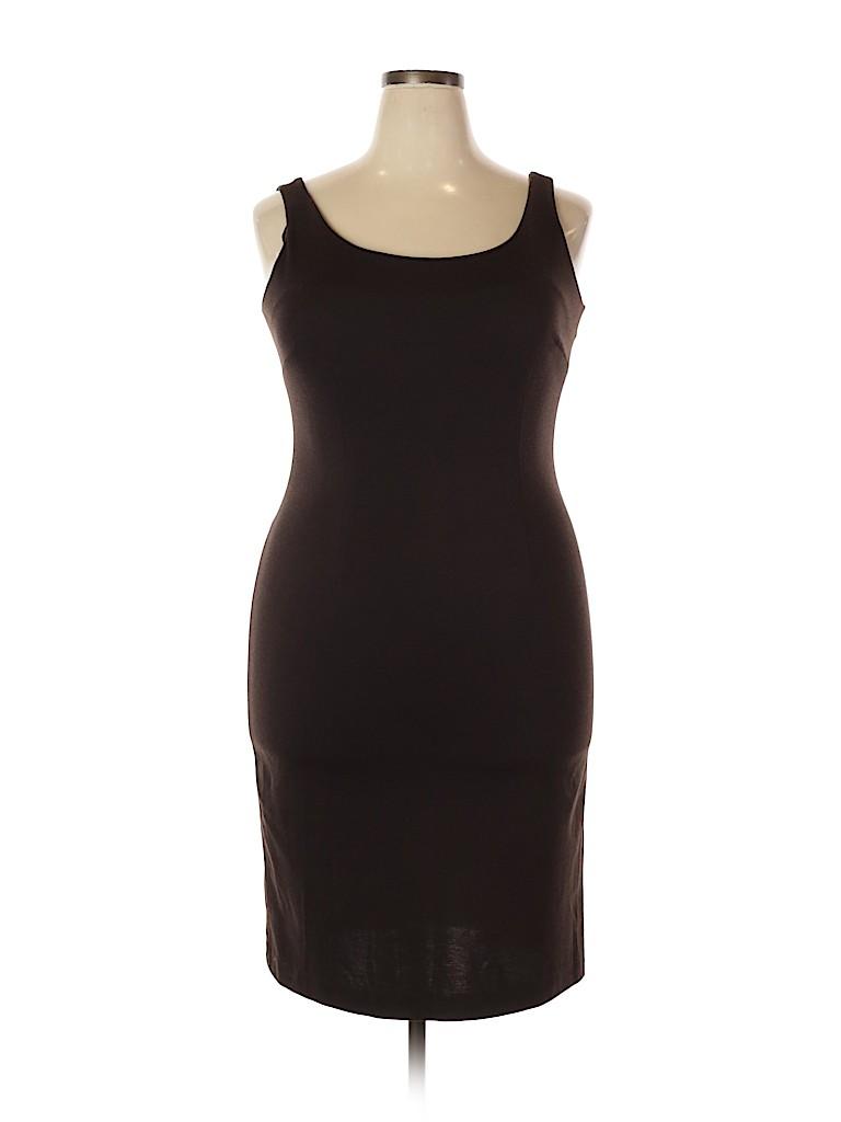 Willow Glen Women Casual Dress Size 14