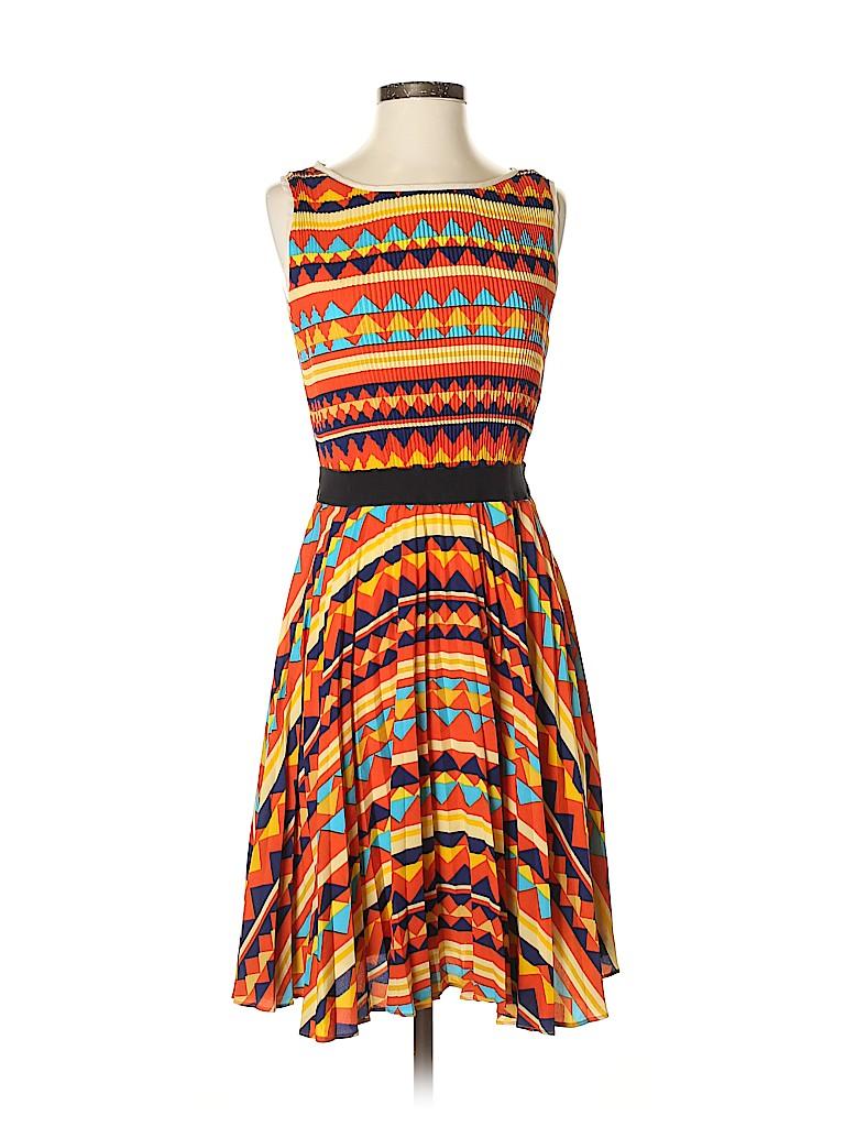 Tory Burch Women Casual Dress Size 40