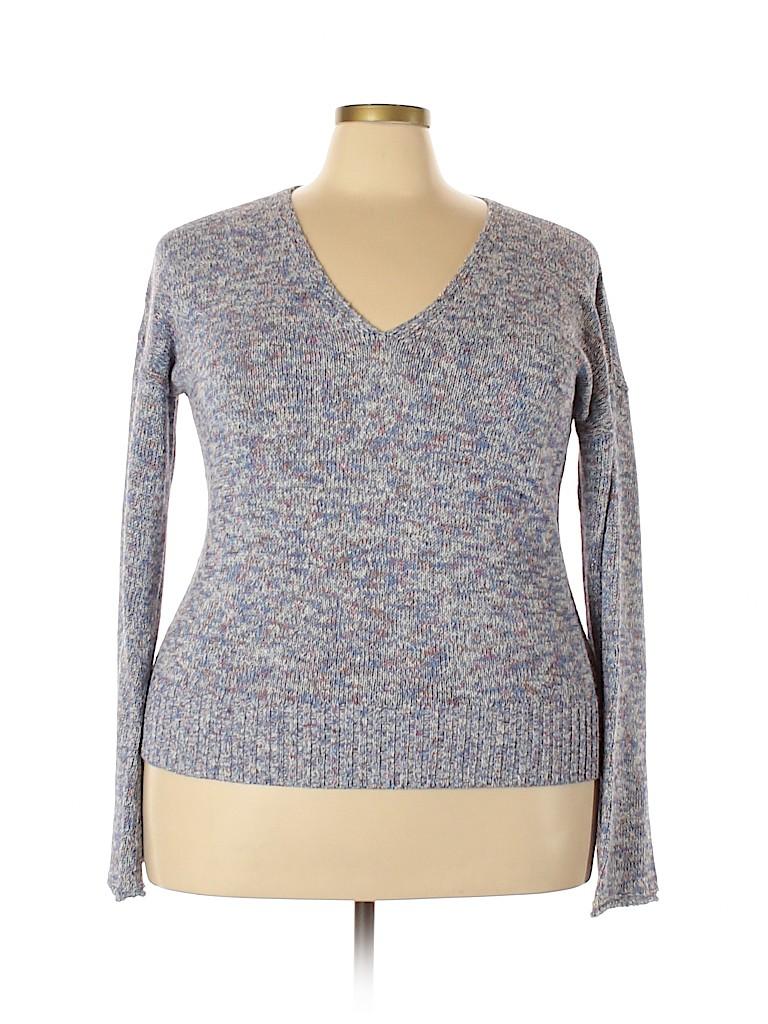 J. Crew Women Pullover Sweater Size XXL