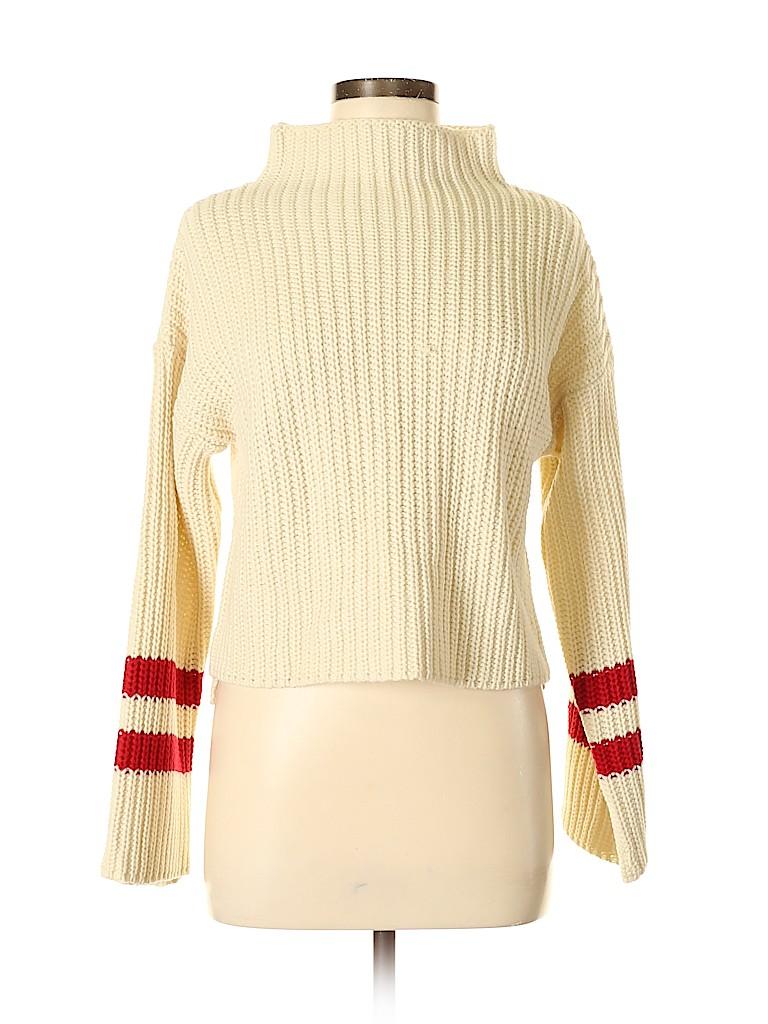 Lost & wander Women Pullover Sweater Size XS - Sm