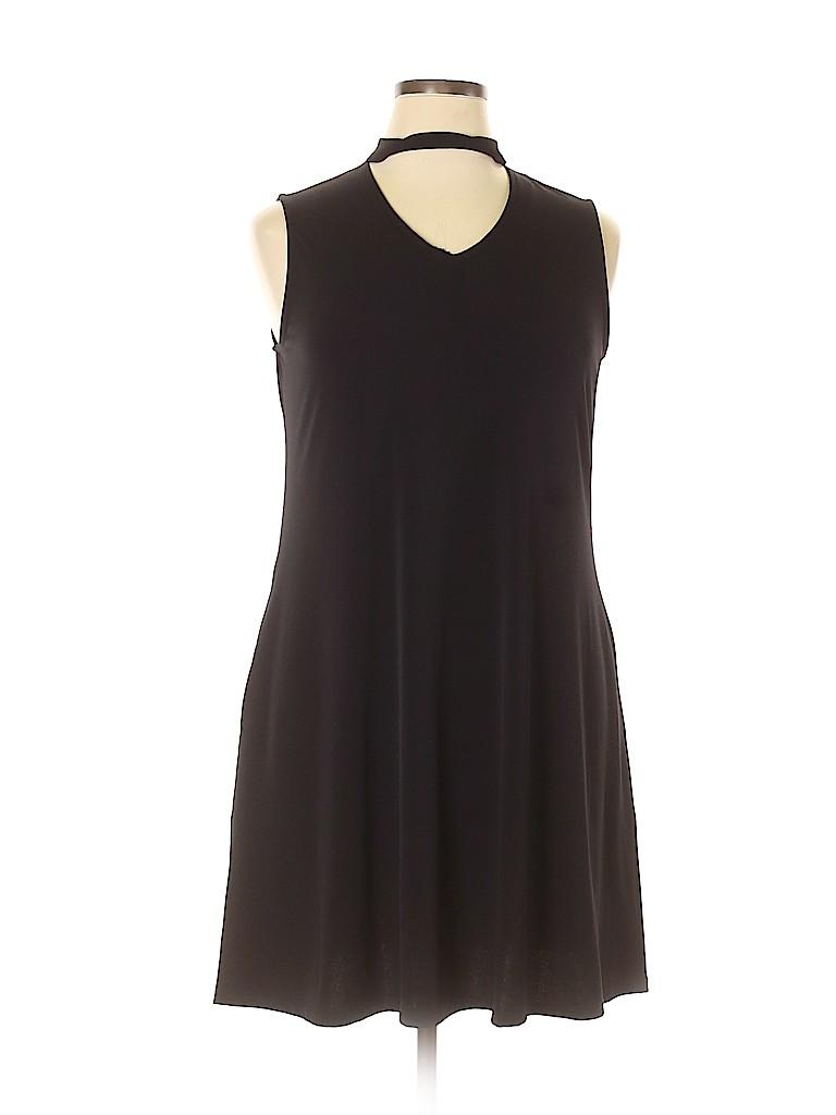 DressBarn Women Cocktail Dress Size XL