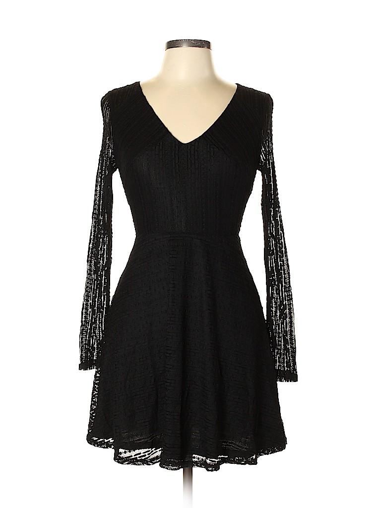 Double Zero Women Casual Dress Size M