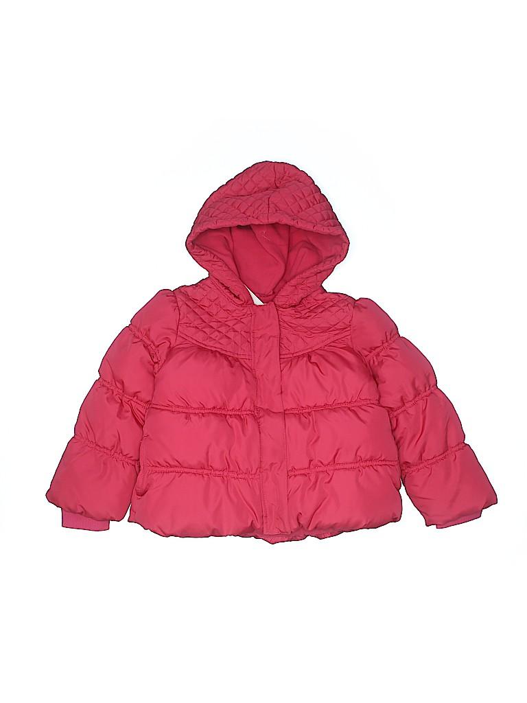 Gymboree Girls Coat Size 4T/5T