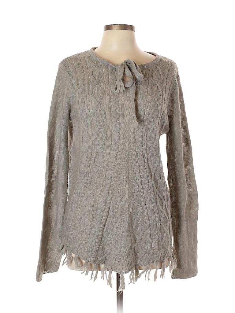 PrAna Women Pullover Sweater Size XL