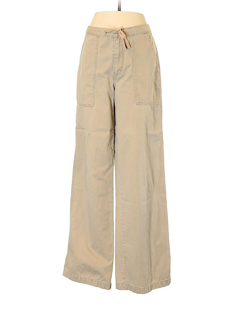 Calvin Klein Women Khakis Size M