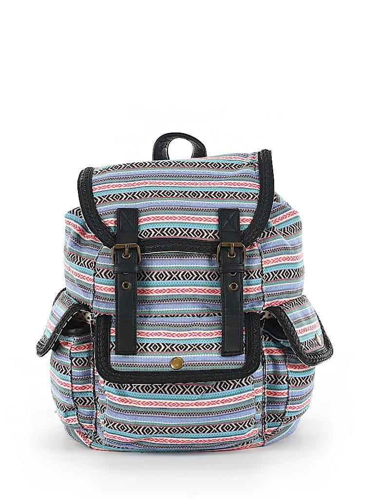 Madden Girl Women Backpack One Size