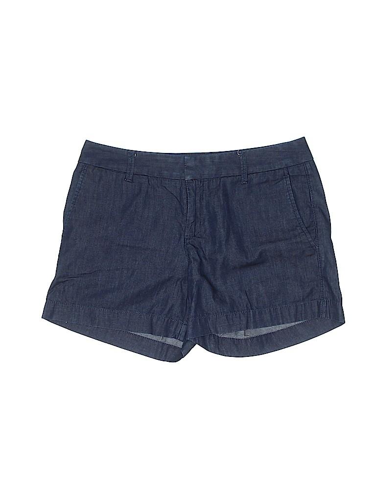 Banana Republic Women Denim Shorts Size 4