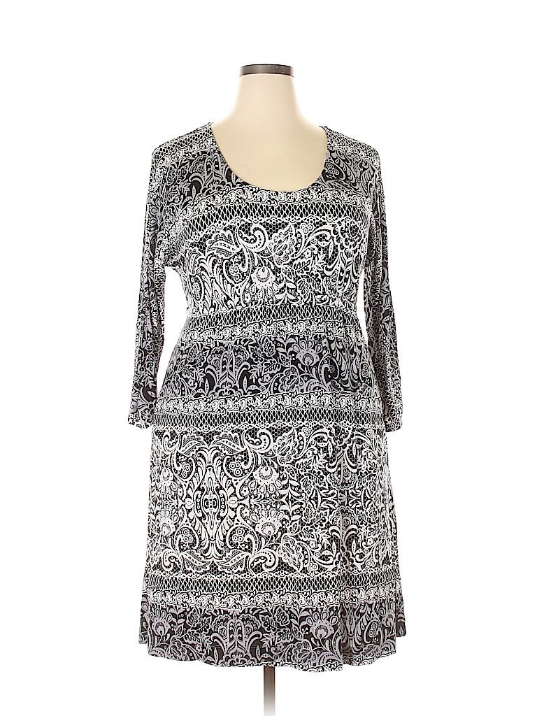 Soma Women Casual Dress Size XL