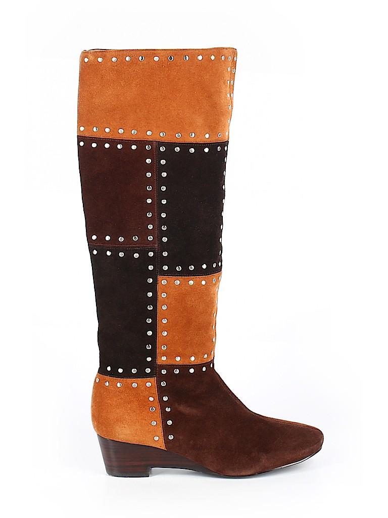 MICHAEL Michael Kors Women Boots Size 8