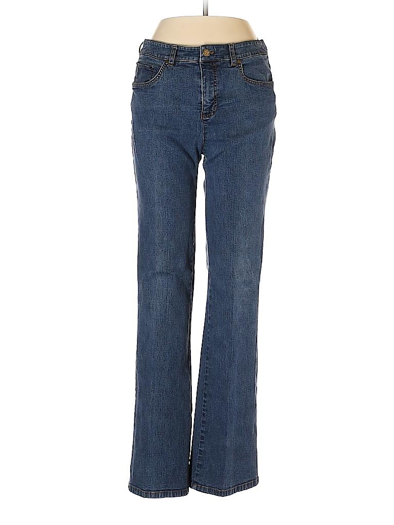Jones New York Signature Women Jeans Size 10