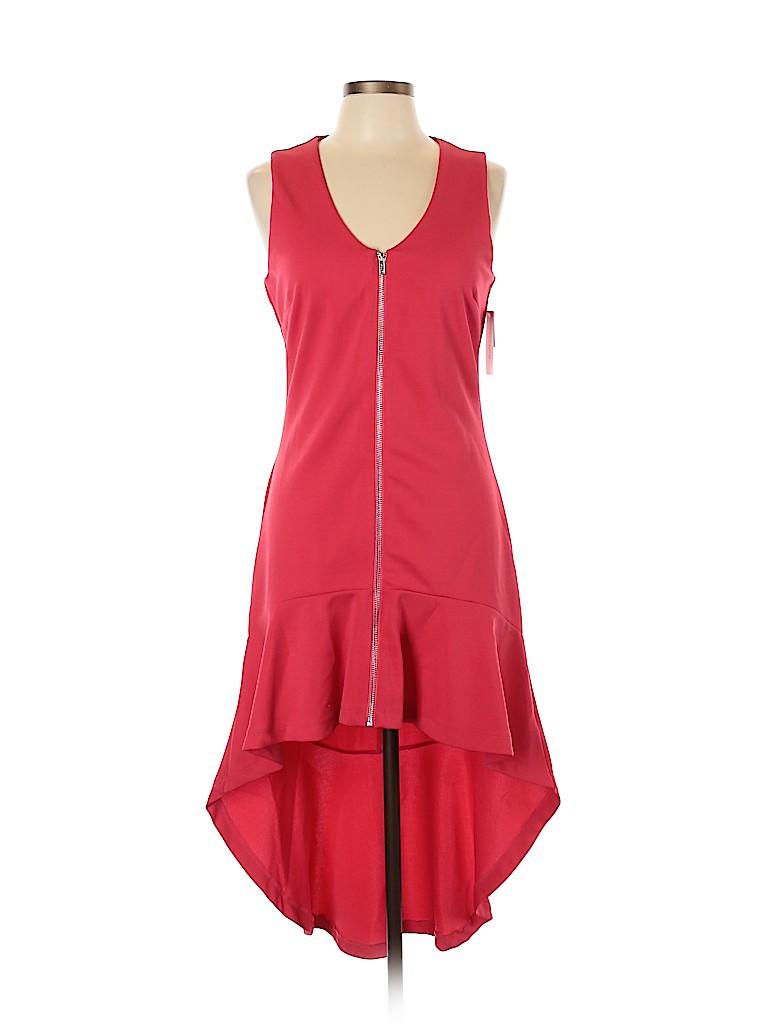 Just Fab Women Casual Dress Size L