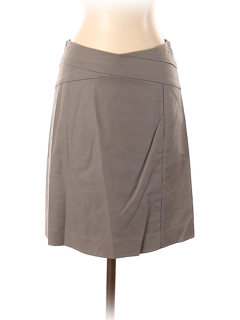 Banana Republic Women Casual Skirt Size 2
