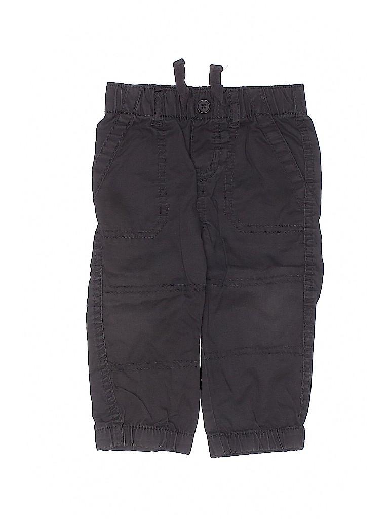 Circo Boys Khakis Size 12 mo