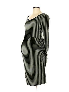 42d7e49d90c70 Liz Lange Maternity for Target Casual Dress Size L (Maternity)