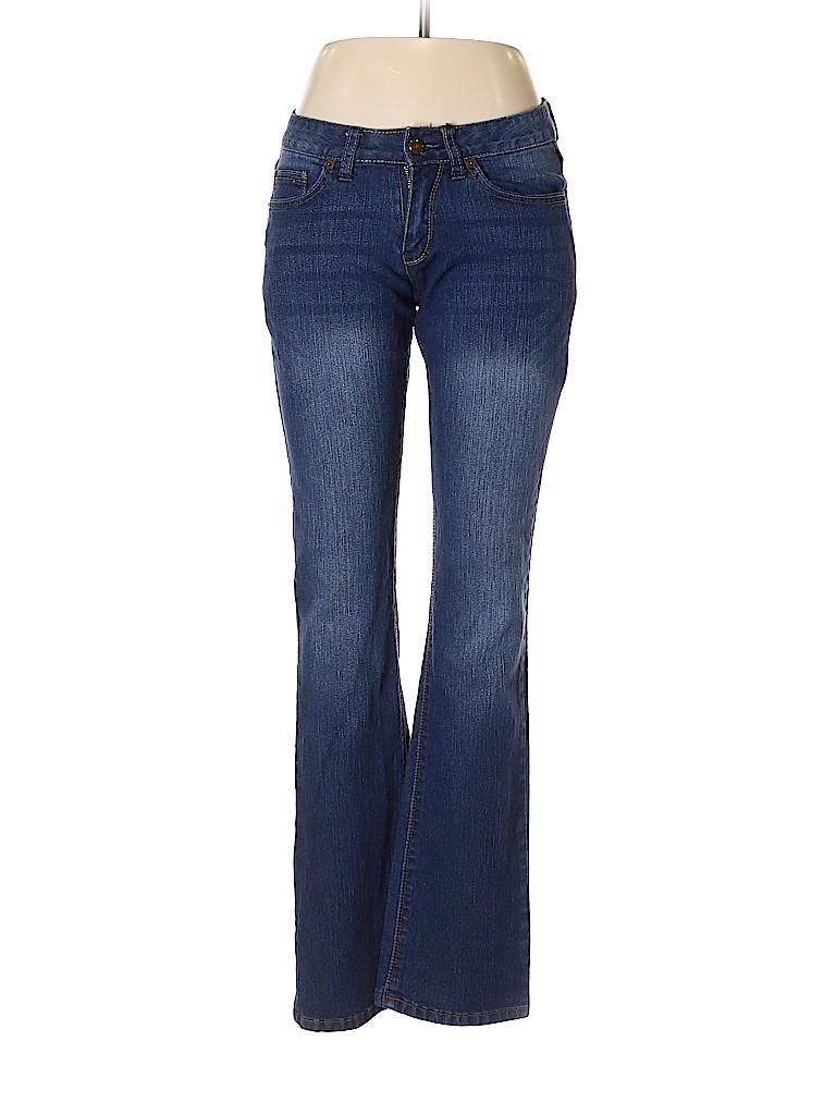 Express Jeans Women Jeans Size 6