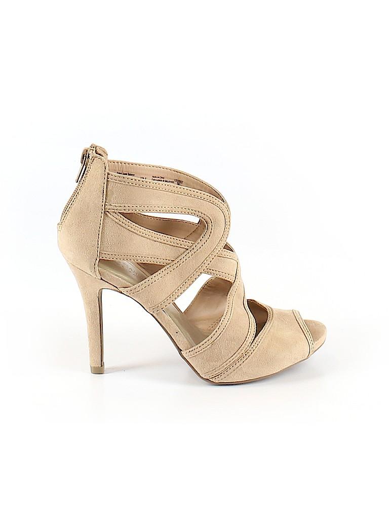 Christina Women Heels Size 6