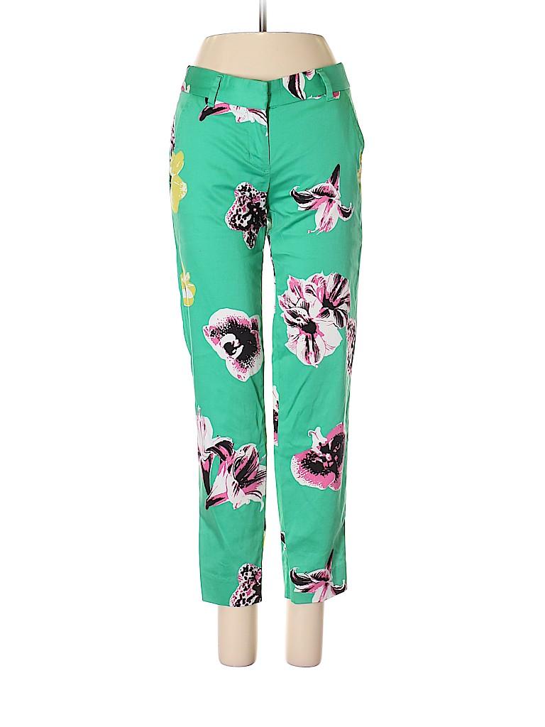 J. Crew Factory Store Women Khakis Size 00