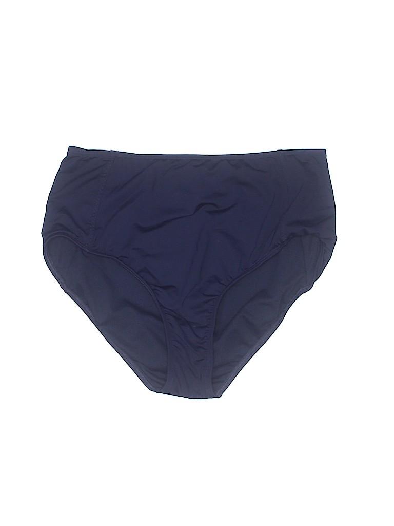 Athleta Women Swimsuit Bottoms Size M