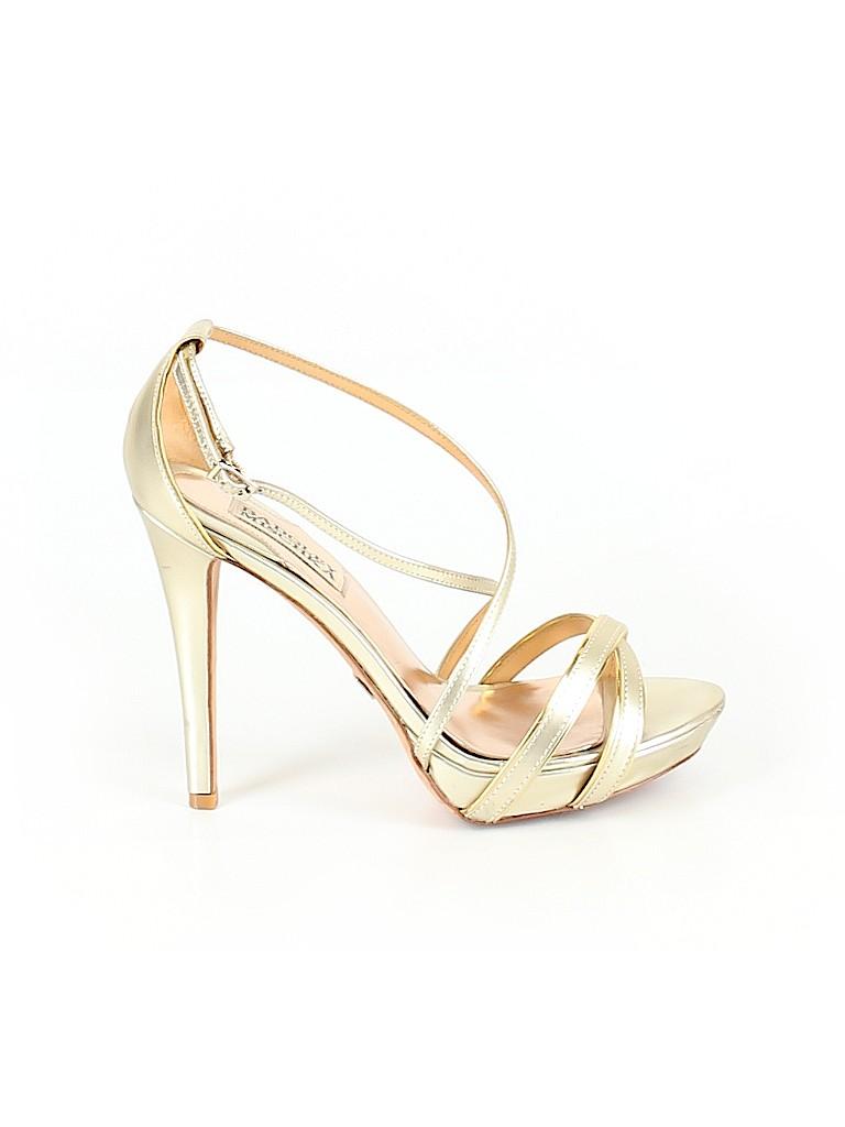 Badgley Mischka Women Heels Size 6 1/2