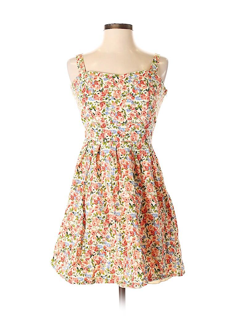 Delia's Women Casual Dress Size 5 - 6