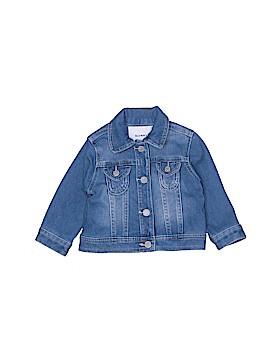 51215357b Used Girls' Coats & Jackets   thredUP