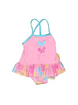 b16852584f Like-New, Discounted Girls' Swimwear | thredUP