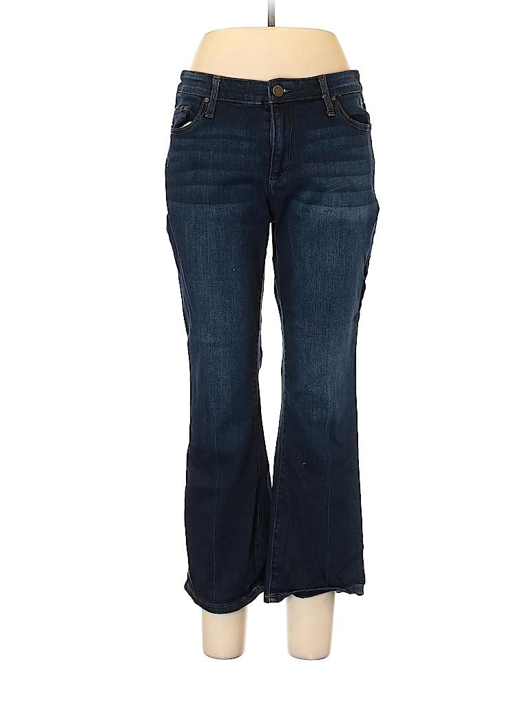 Who What Wear Women Jeans Size 12