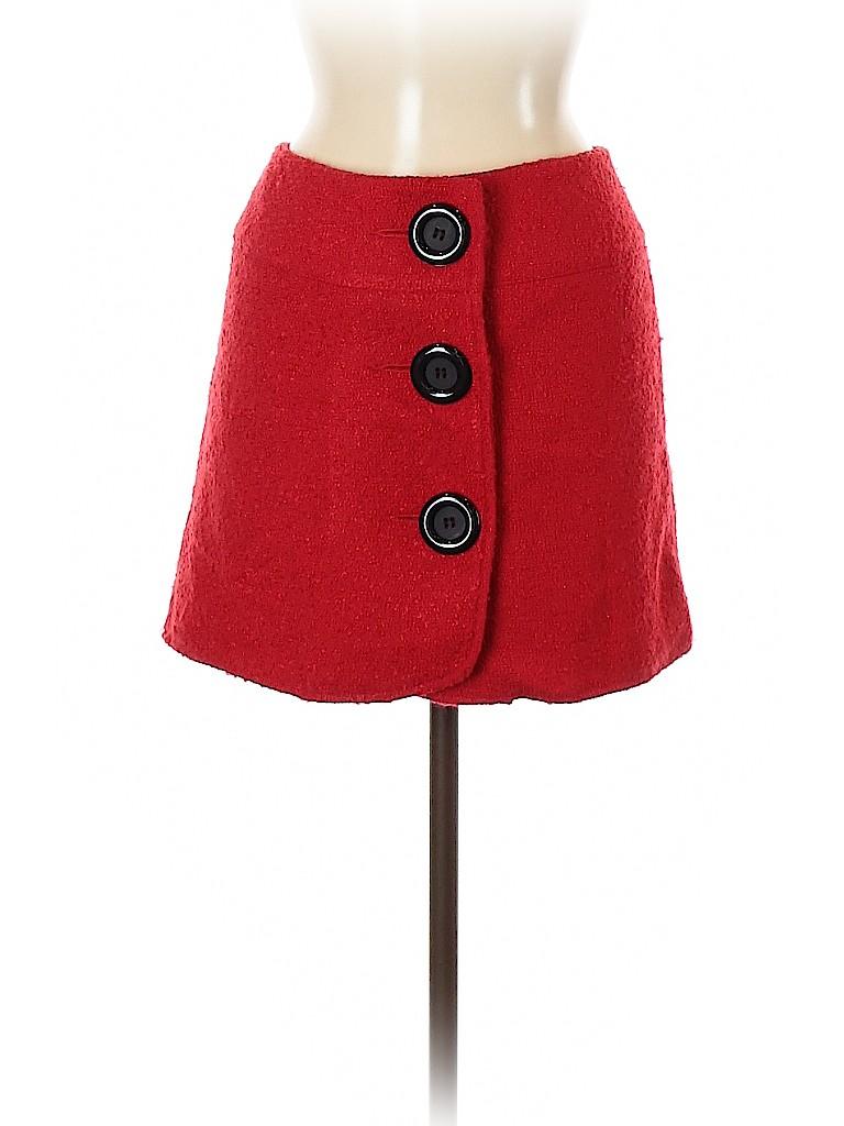 Studio Y Women Casual Skirt Size 7 - 8