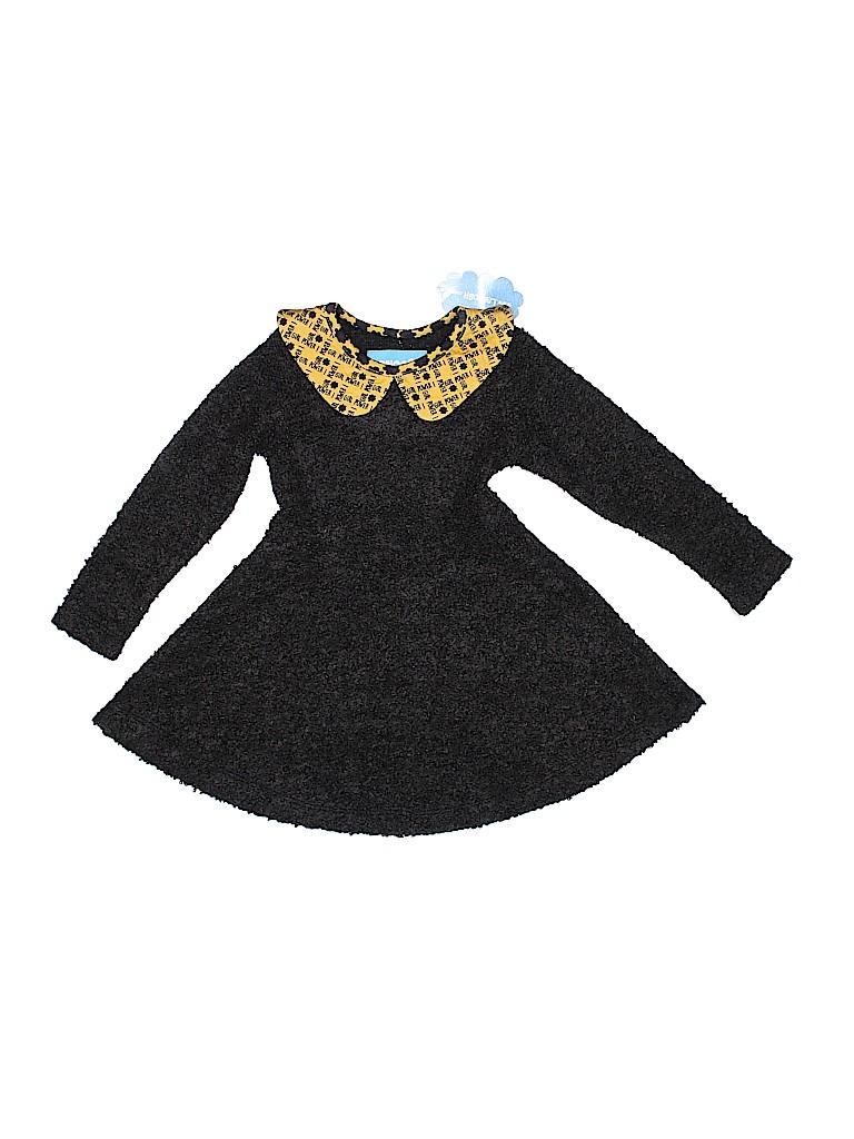 Brand Unspecified Girls Dress Size 4T - 5T