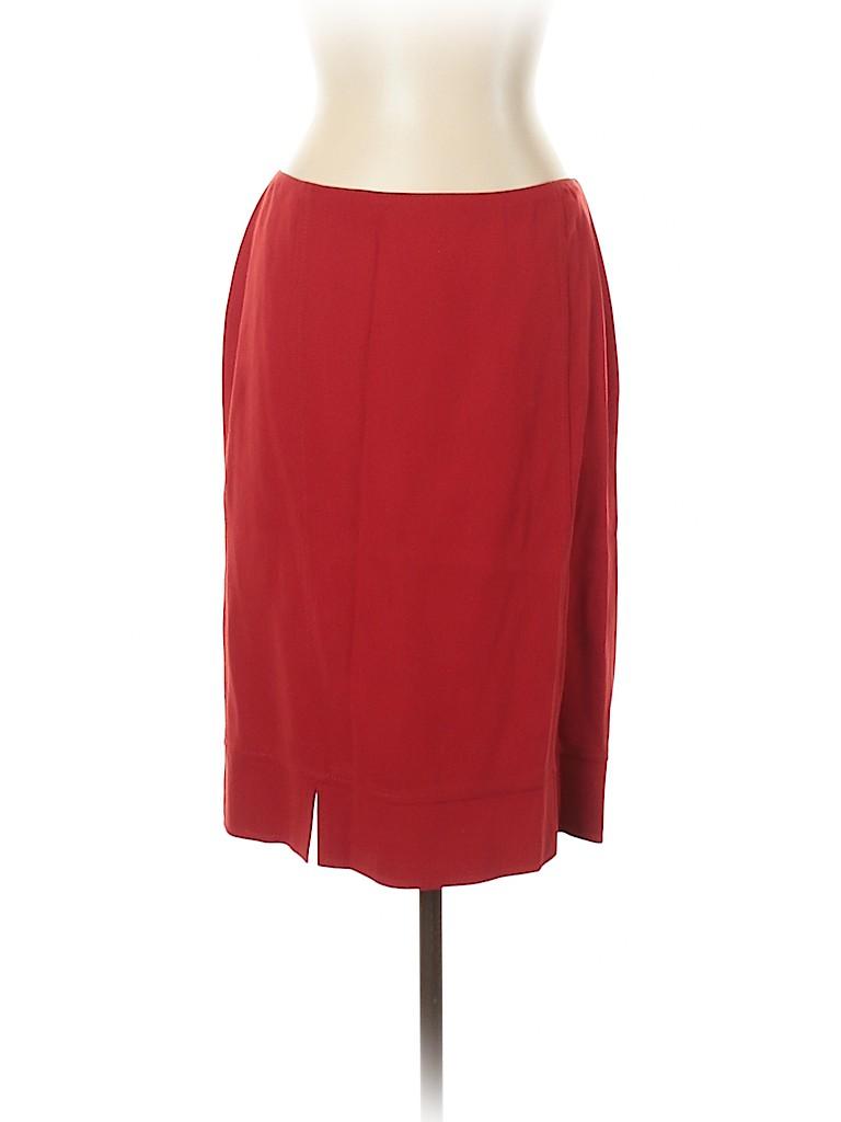 RENA LANGE Women Casual Skirt Size 16