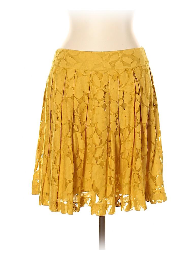Ann Taylor LOFT Women Casual Skirt Size 10