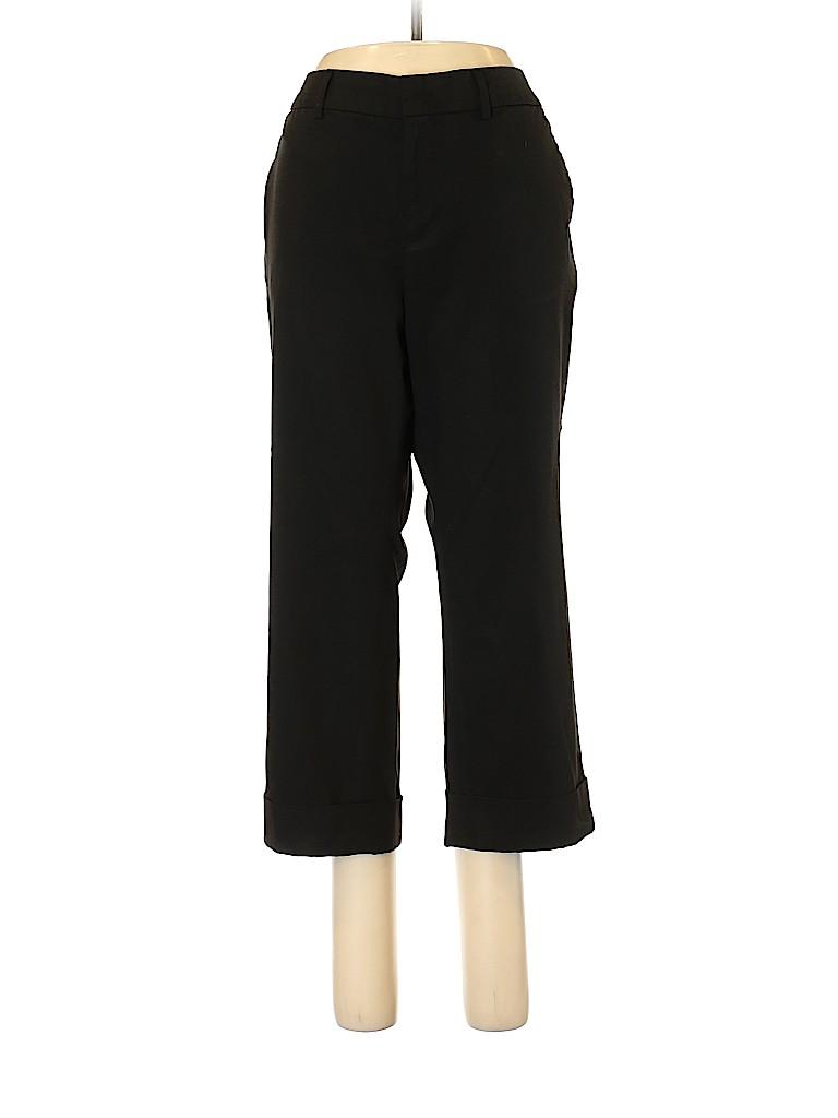 Gap Outlet Women Dress Pants Size 14