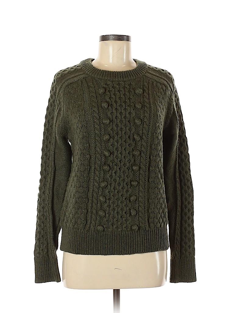 J. Crew Women Pullover Sweater Size M