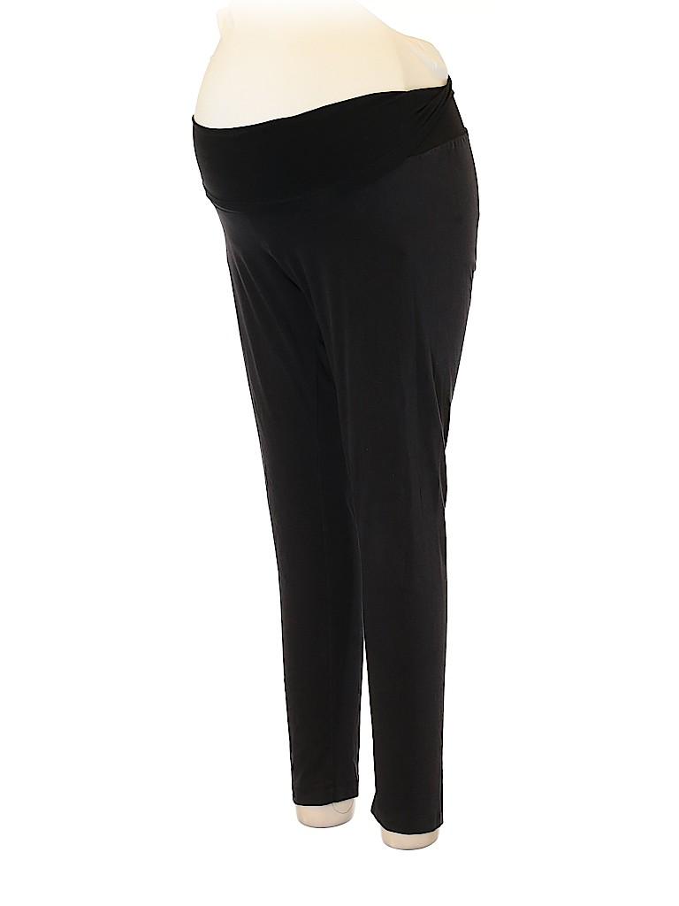 Motherhood Women Casual Pants Size L (Maternity)