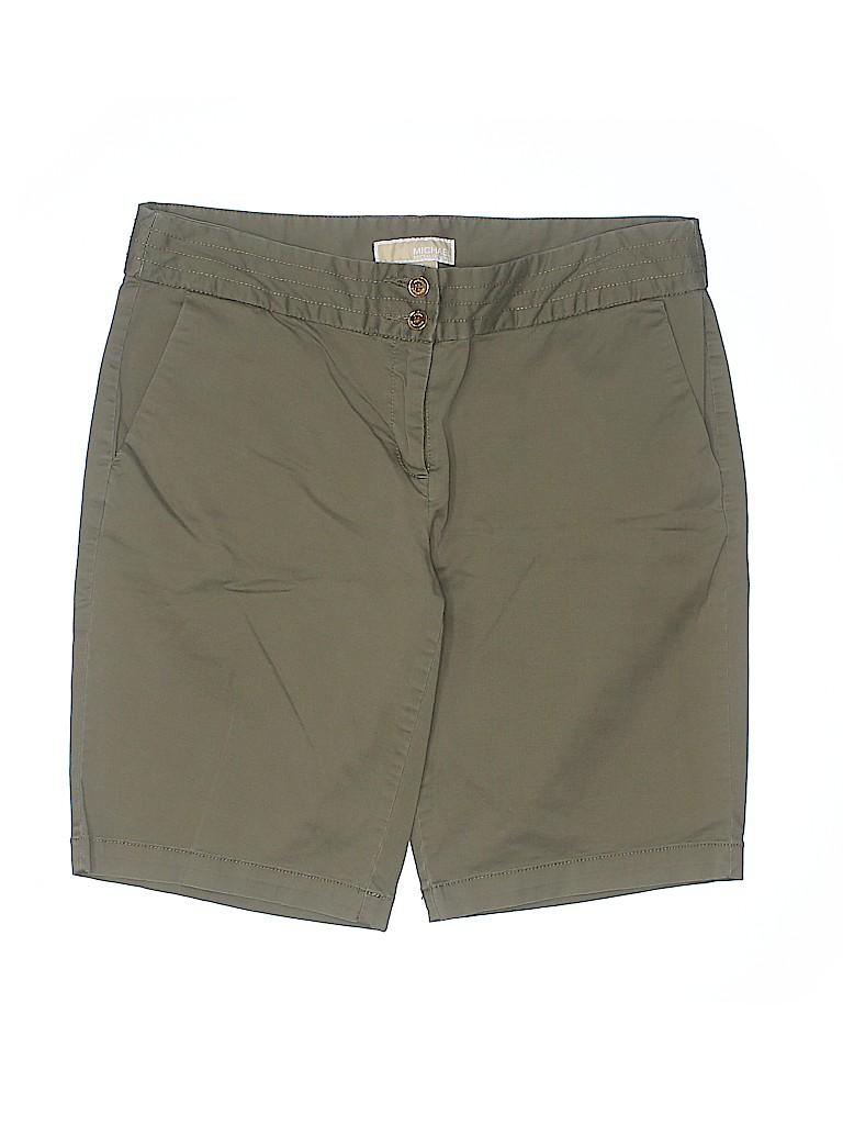 MICHAEL Michael Kors Women Shorts Size 10