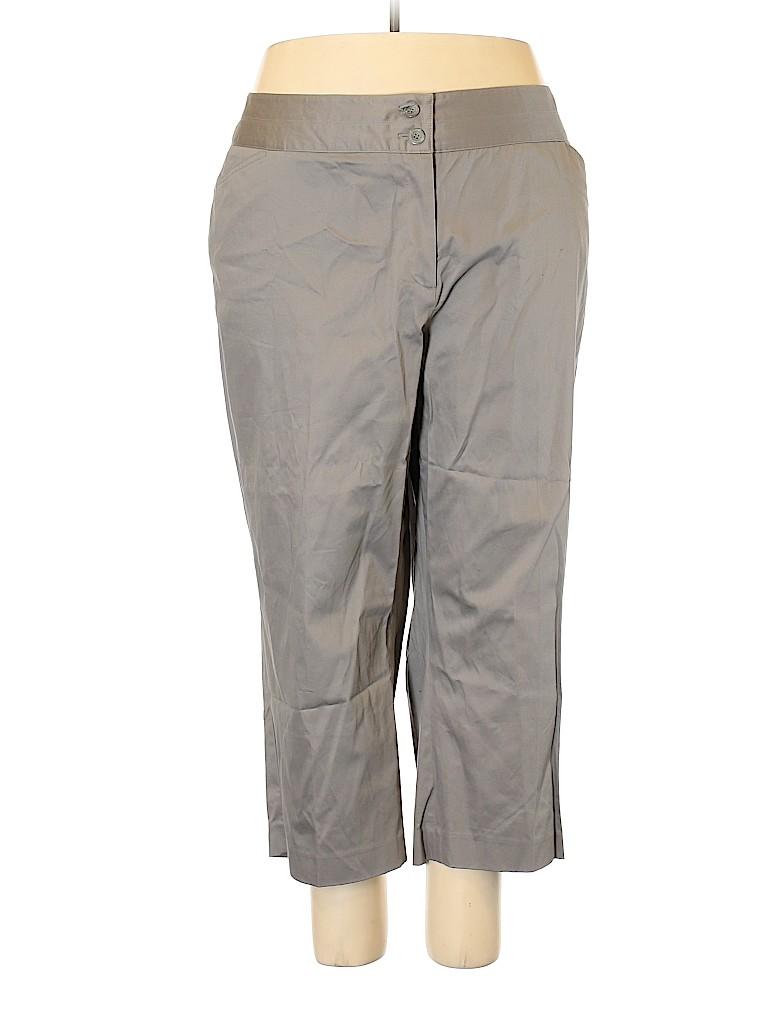 Lane Bryant Women Dress Pants Size 28 (Plus)