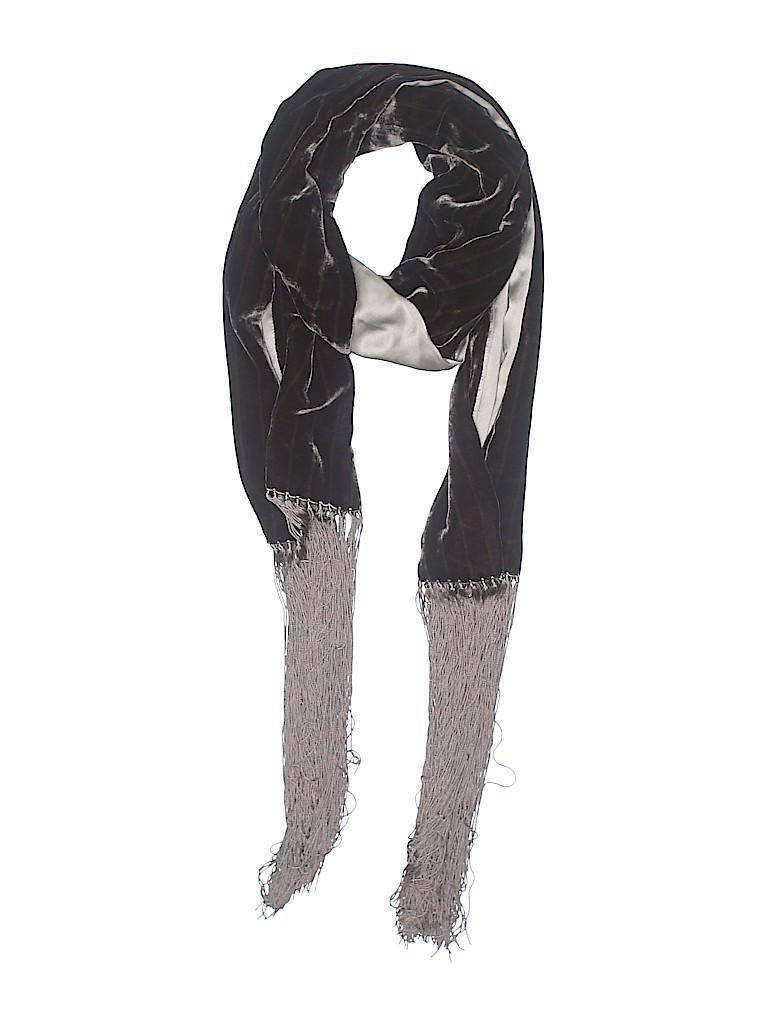 Armani Collezioni Women Silk Scarf One Size