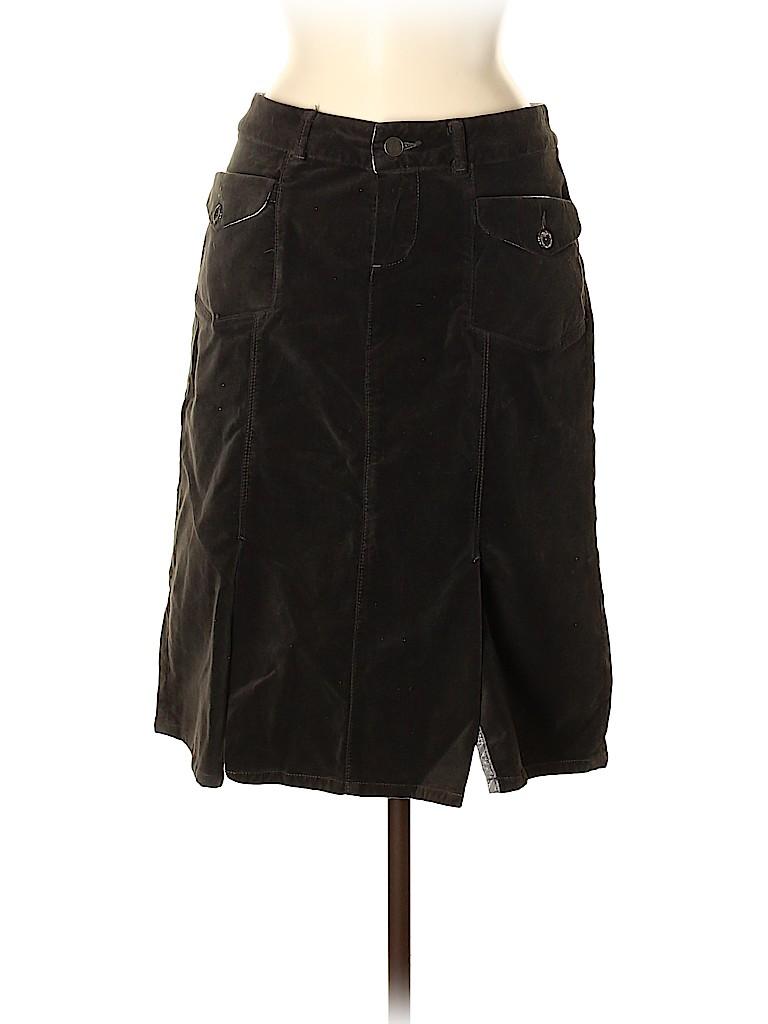 Paige Women Casual Skirt 28 Waist