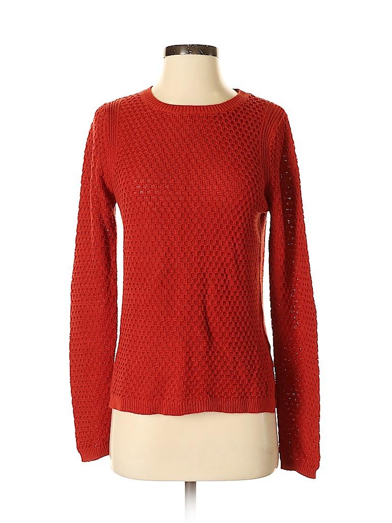 Tart Women Wool Pullover Sweater Size S
