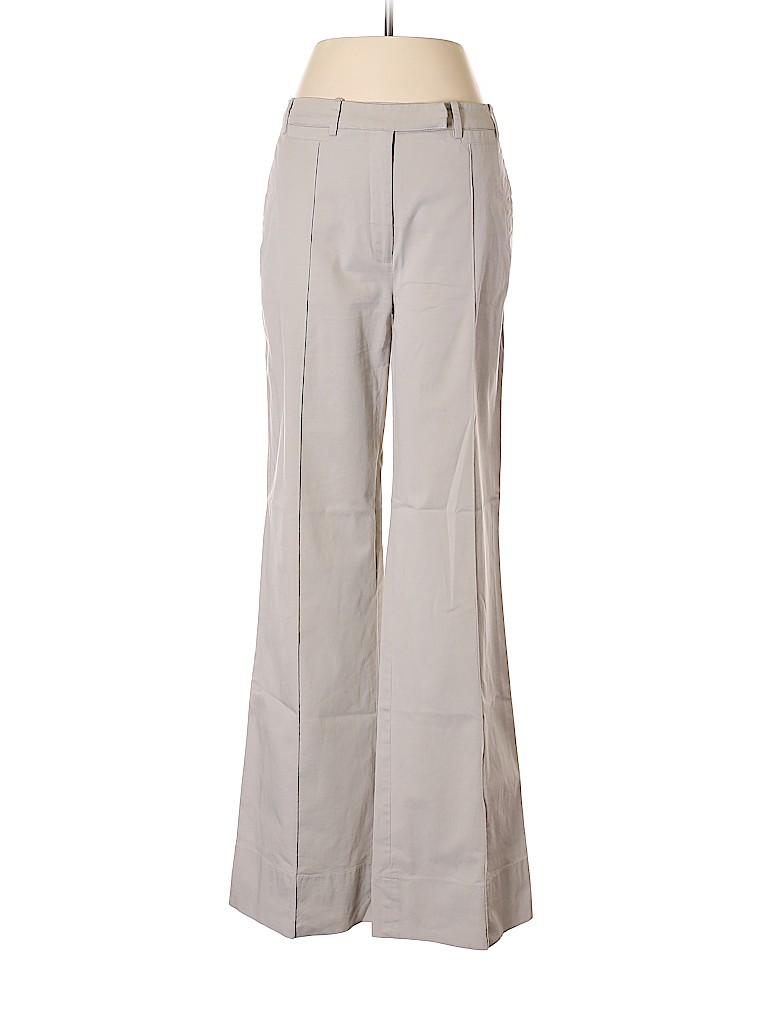 Robert Rodriguez Women Khakis Size 8