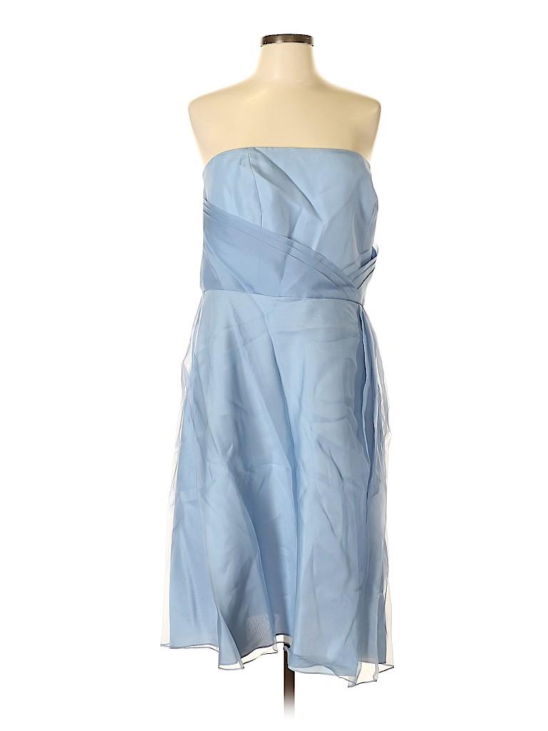 Ann Taylor Women Cocktail Dress Size 16
