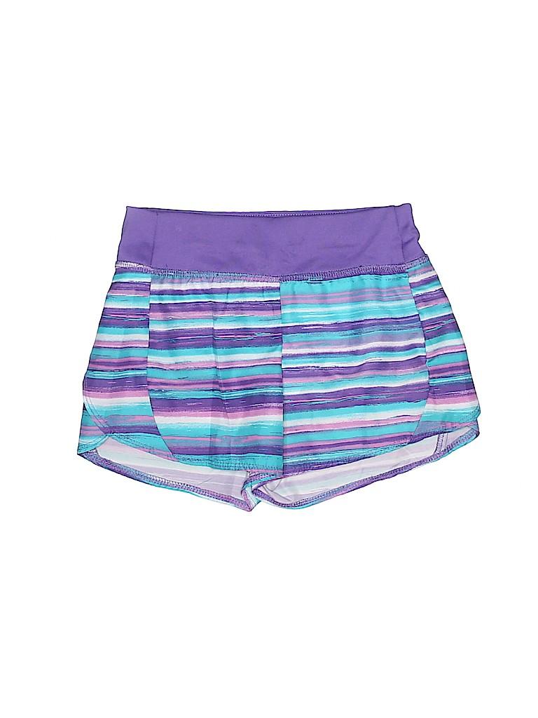 Athletic Works Girls Athletic Shorts Size 4 - 5