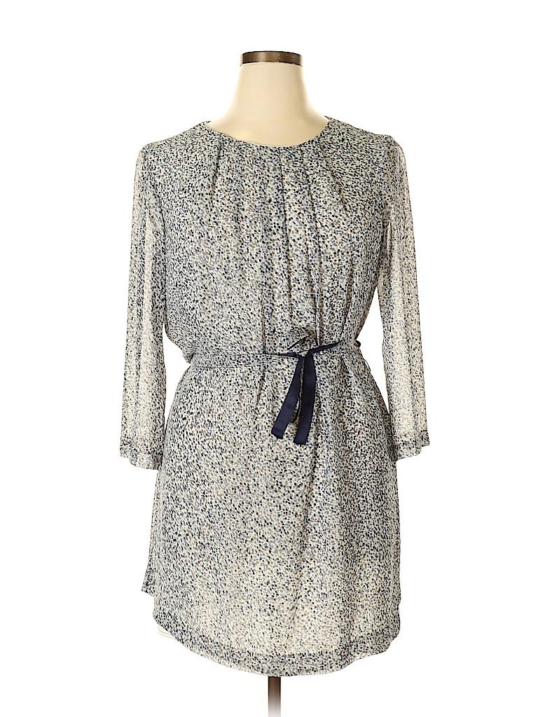 Armani Exchange Women Casual Dress Size XL