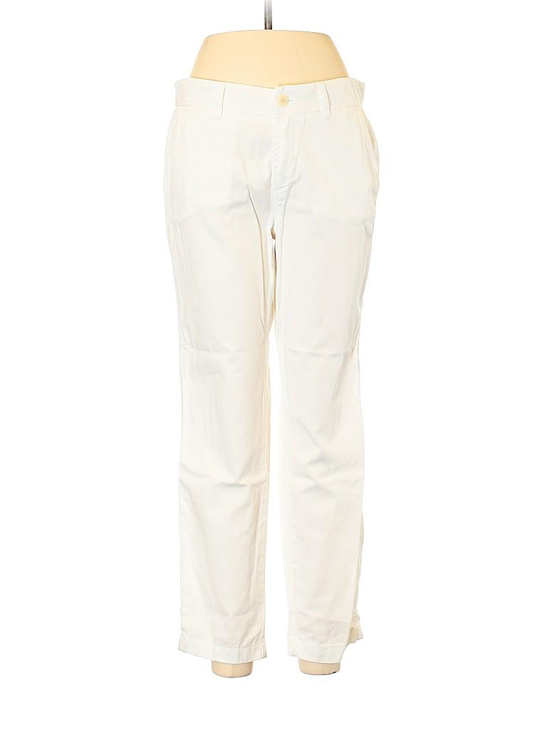 J. Crew Women Khakis Size 6