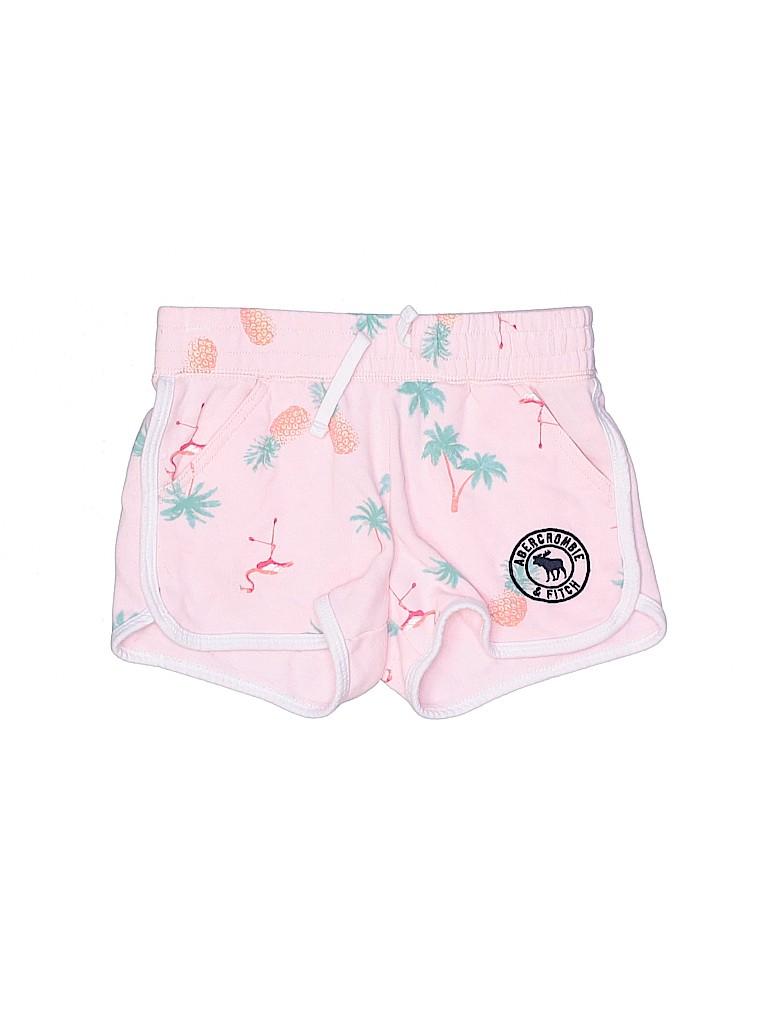 Abercrombie Girls Shorts Size 6