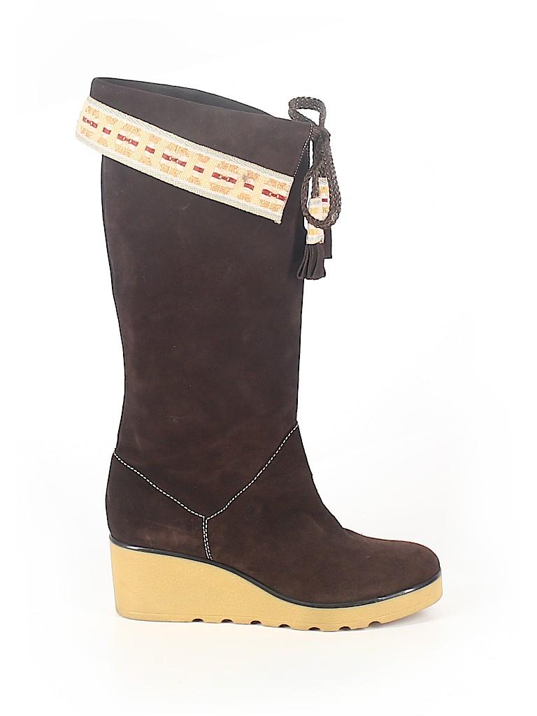 Marc by Marc Jacobs Women Boots Size 40 (EU)