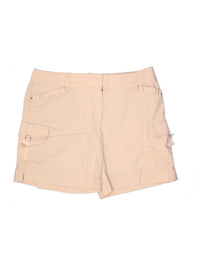 White House Black Market Women Shorts Size 10