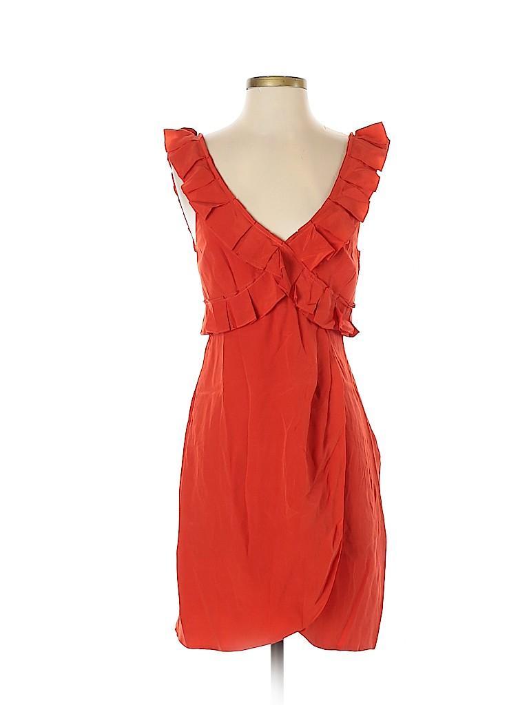 Tibi Women Casual Dress Size 4